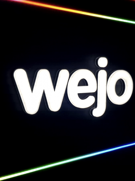 Wejo Manchester
